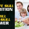 July BBE Life Lesson: Nutrition  |  Drill for Skill: Power