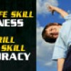 August BBE Life Lesson: Fitness  |  Drill for Skill: Accuracy