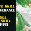 October BBE Life Lesson: Perserverance  |  Drill for Skill: Speed