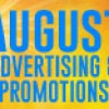 August Advertising and Promotions