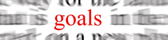 Steps for Successful Goal Setting