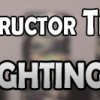 NEW! Instructor Tips – Fighting Stance