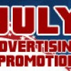 July Advertising and Promotions