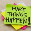 Keys to Focus, Motivation, and Making Things Happen