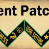Achievement Patch Program