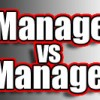 Time Management vs. Goal Managment