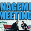 Management Meeting for October 2017