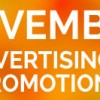 November 2017 Advertising and Promotions