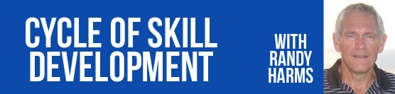 Cycle of Skill Development with Randy Harms