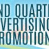 2nd Qtr Advertising and Promotions