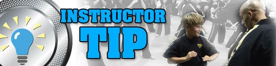 Instructor Tip of the Week: Adapting Class Plans
